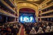 В Киеве проходит православный кинофестиваль «Покров»