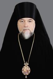 Владимир, епископ Клинцовский и Трубчевский (Новиков Владимир Анатольевич)