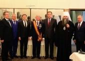 Почетный научный руководитель Российского федерального ядерного центра Радий Илькаев награжден орденом Русской Православной Церкви