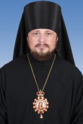 Спиридон, епископ Добропольский, викарий Горловской епархии (Головастов Сергей Николаевич)