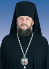 Гедеон, епископ Макаровский, викарий Киевской епархии (Харон Юрий Самуилович)