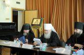 В Издательском Совете прошли XII Феофановские чтения