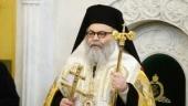 Патриарх Антиохийский и всего Востока Иоанн X призвал к созыву Всеправославного Собора