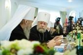 Священный Синод назначил заместителей председателя Учебного комитета