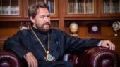 Митрополит Волоколамский Иларион: Константинопольский Патриархат утратил право именоваться координирующим центром для Православной Церкви