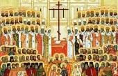 В Собор новомучеников и исповедников Церкви Русской внесены новые имена