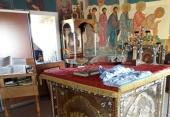 В Одесской епархии похищены иконы из храма святой Параскевы в селе Приозерное