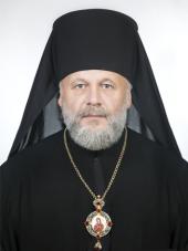 Нестор, епископ Ялтинский, викарий Симферопольской епархии (Доненко Николай Николаевич)