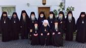Заявление Архиерейского Синода Русской Зарубежной Церкви в связи с неканоническими действиями, предпринятыми Константинопольским Патриархатом