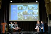 В Северной столице состоялась пресс-конференция, посвященная второму этапу народного проекта «Храм78. Православный символ Санкт-Петербурга»