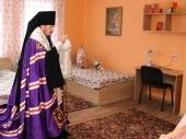 При участии Церкви в России открылся 58-й приют для мам
