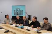 В Минске прошел международный научный круглый стол «Современные библейские исследования»