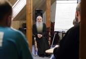В Кинешемской епархии прошел семинар по работе с наркозависимыми