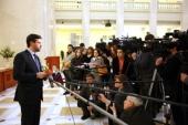 В.Р. Легойда: Нам важно научиться работать с блогерами