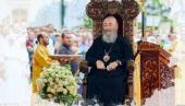 Блаженнейший митрополит Киевский Онуфрий — о судьбе канонического Православия в Украине