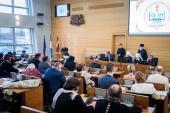 В Риге прошла XVII Международная православная педагогическая конференция