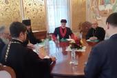 Состоялось третье заседание Комиссии по диалогу между Русской Православной Церковью и Ассирийской Церковью Востока