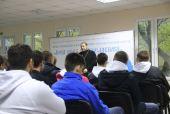 В Кубанской митрополии проходит межрегиональный молодежный форум «Моя вера православная»