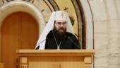 Поздравление Святейшего Патриарха Кирилла Блаженнейшему Митрополиту Чешских земель и Словакии Ростиславу с днем тезоименитства