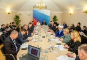 В Президентской библиотеке в Санкт-Петербурге прошел круглый стол, посвященный вопросам преподавания теологии в вузах
