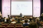 Состоялась церемония открытия VIII Международного фестиваля «Вера и слово»
