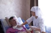 Православная служба «Милосердие» и больница святителя Алексия бесплатно обучат уходу за тяжелобольными