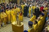 В Пскове молитвенно почтили память митрополита Иоанна (Разумова), на протяжении 33 лет возглавлявшего Псковскую епархию