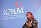 Санкт-Петербургский проект «Храм78» представлен на фестивале «Вера и слово»