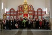 В столице Киргизии прошел первый съезд регентов и певчих Бишкекской епархии