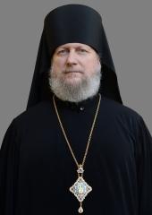 Игнатий, епископ Боровлянский, викарий Минской епархии (Лукович Игорь Иванович)