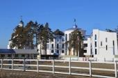 В Иркутской области открылся новый церковный приют для мам
