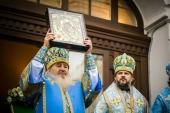 В Казани прошли торжества по случаю праздника Казанской иконы Божией Матери