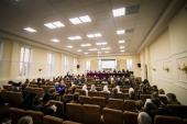 Научные чтения «Чудотворный Казанский образ Богородицы в судьбах России и мировой цивилизации» прошли в Казанской духовной семинарии