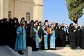 В Горненском женском монастыре отметили 120-летие учреждения обители
