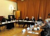 В Издательском Совете пройдет круглый стол, посвященный трагическим событиям русской истории XIX-XX столетий