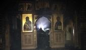 Председатель Финансово-хозяйственного управления митрополит Рязанский Марк: Необходимо усилить контроль за безопасностью храмов!
