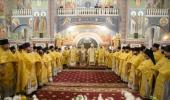 В Ханты-Мансийске состоялись торжества по случаю дня памяти покровителя Югорской земли святителя Нектария, архиепископа Сибирского