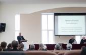 В Казанской духовной семинарии прошла XVII Всероссийская научно-богословская конференция