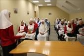 В Екатеринбурге прошел первый съезд сестер милосердия Уральского региона