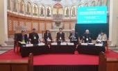 Представитель Русской Православной Церкви принял участие в миротворческих форумах в Южной Корее