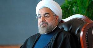 Поздравление Святейшего Патриарха Кирилла Президенту Ирана Хасану Рухани с 70-летием со дня рождения