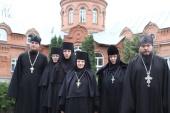 Члены коллегии Синодального отдела по монастырям и монашеству посетили монастыри Иваново-Вознесенской епархии