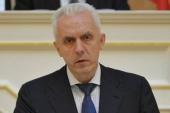 Поздравление Святейшего Патриарха Кирилла А.В. Гуцану с назначением на должность полномочного представителя Президента России в СЗФО