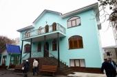 В Ессентуках освятили бесплатную гостиницу при больничном храме