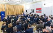 В Москве прошел круглый стол, посвященный 50-летию Общины святого Эгидия