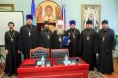 В Барнаульской епархии создаются синодики всех храмов епархии