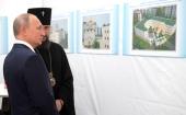 Состоялось освящение закладного камня в основание Российского культурного центра и храма Русской Православной Церкви в Сингапуре