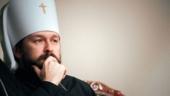 Митрополит Волоколамский Иларион: Действия Патриарха Варфоломея не излечивают раскол, а углубляют его