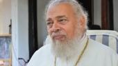 В Москве отметили 30-летие архиерейской хиротонии митрополита Филиппопольского Нифона