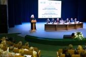 В Минске прошел VI Международный форум «Святость материнства»